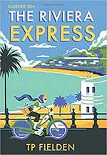 riviera express cover